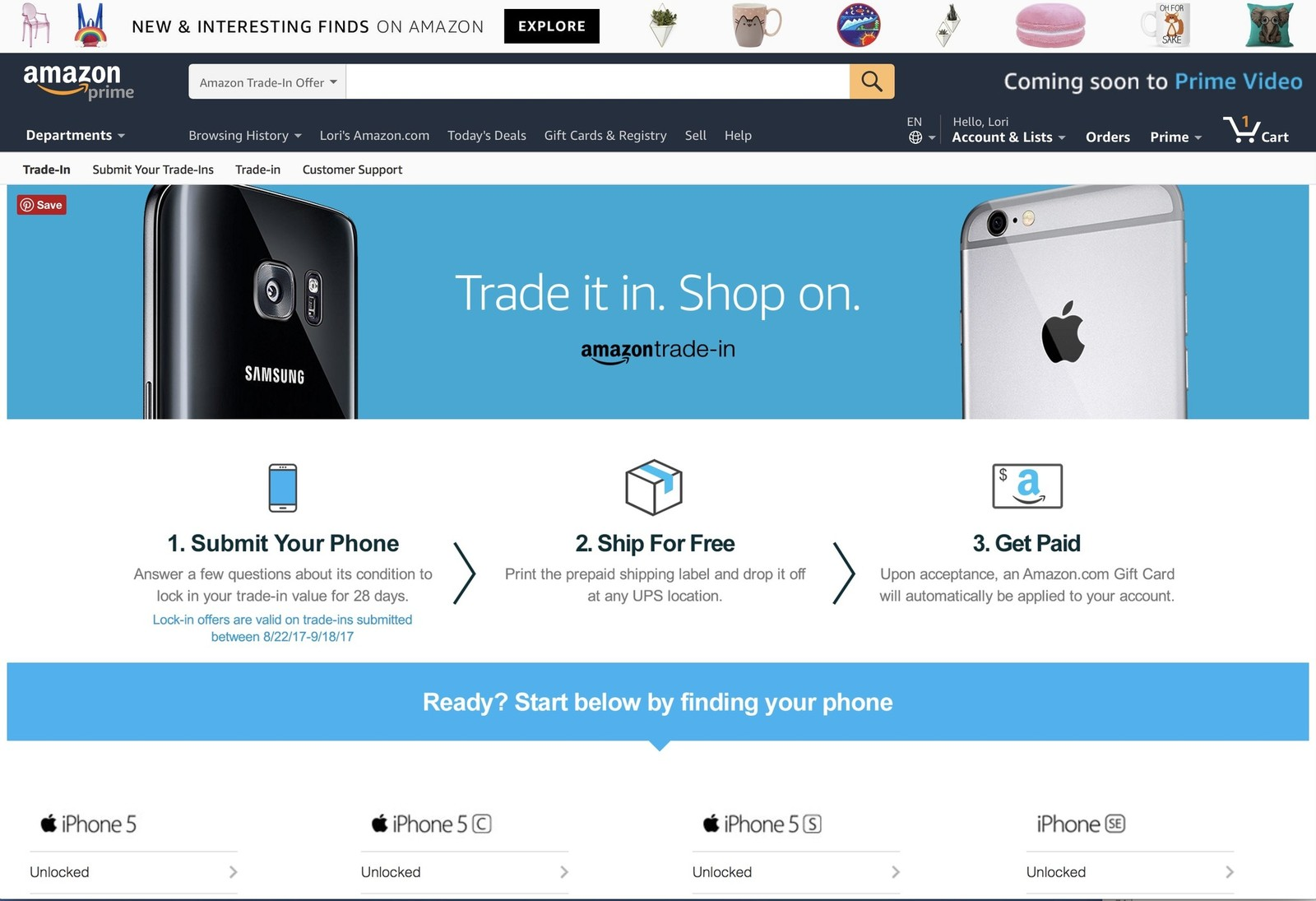 How to trade in your iPhone | iMore