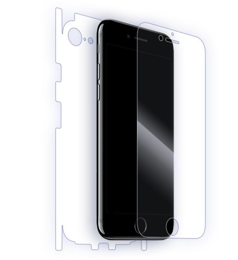 free shipping 9e367 5b44c How to protect the glass-back iPhone 8 | iMore