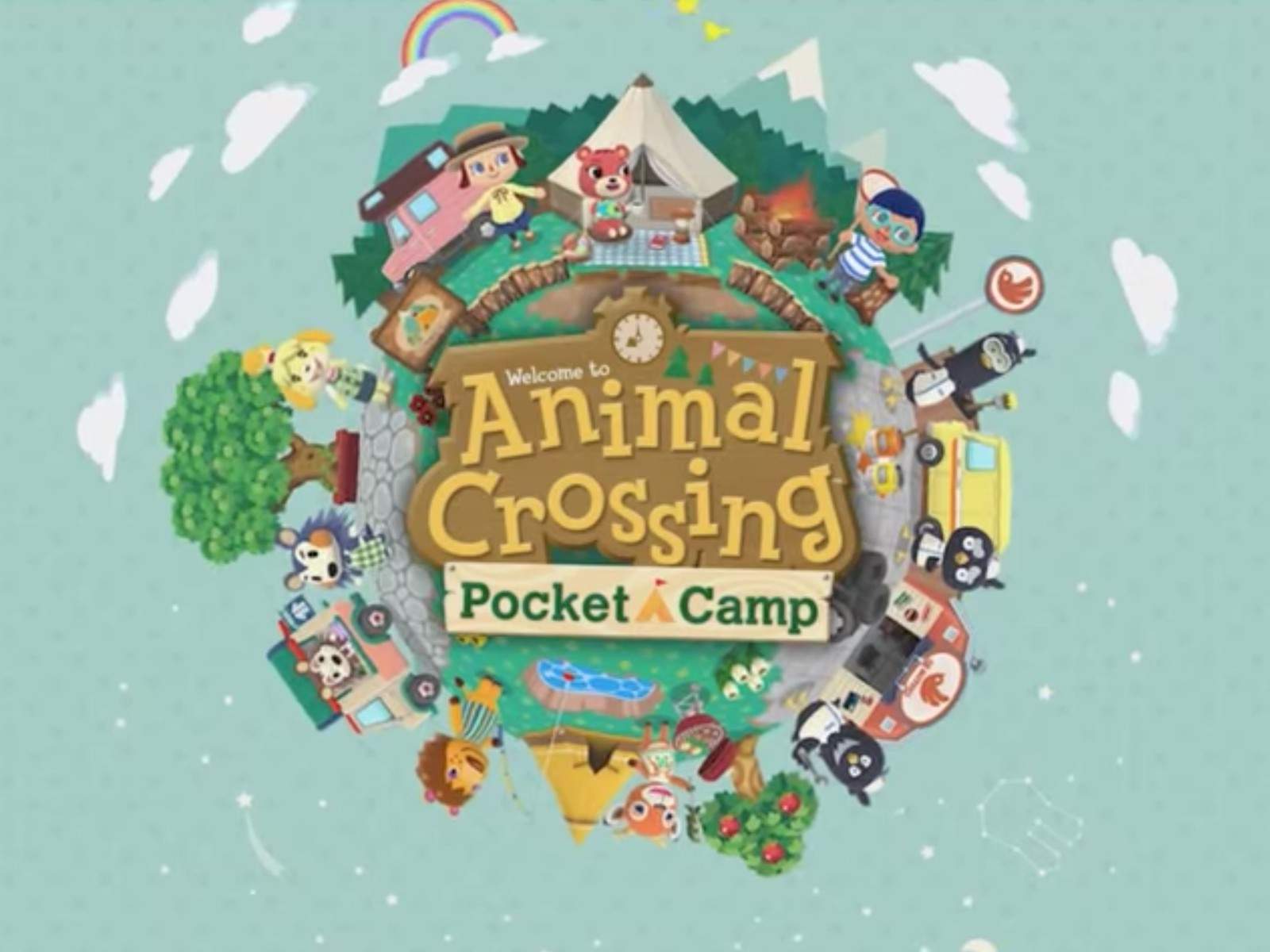 Animal Crossing: Pocket Camp: Everything You Need To Know!