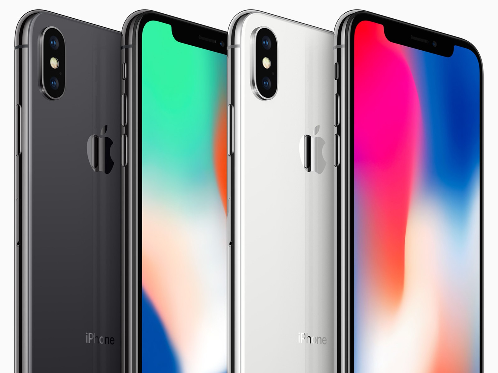 What Color IPhone X Should You Buy Silver Or Space Gray