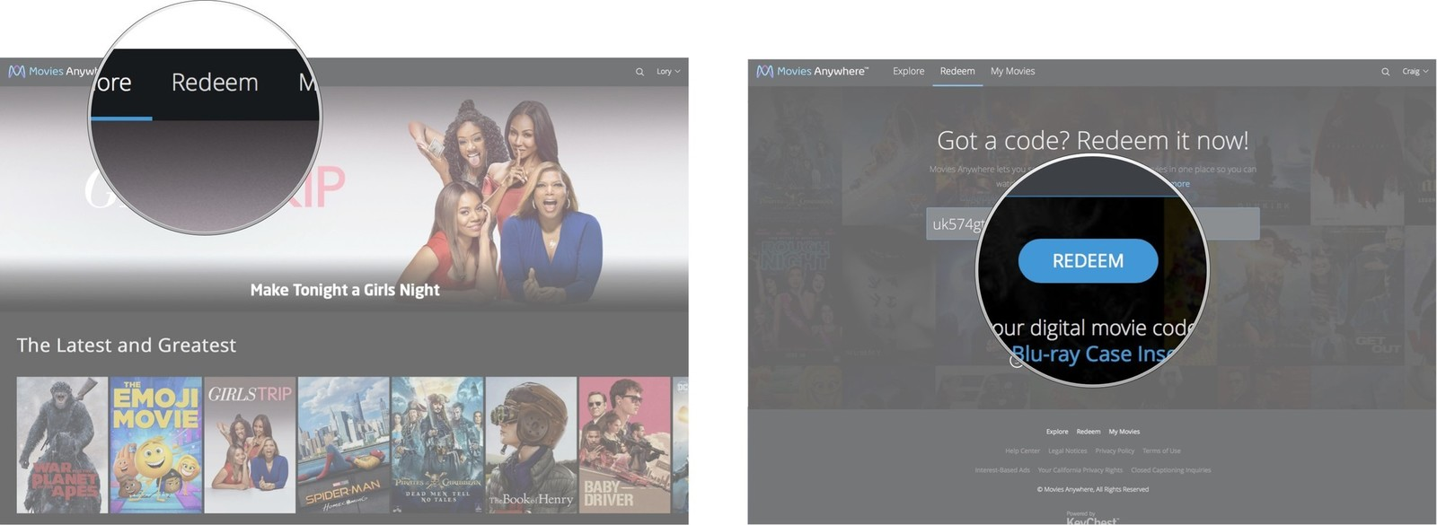 Movies Anywhere: Everything you need to know! | iMore