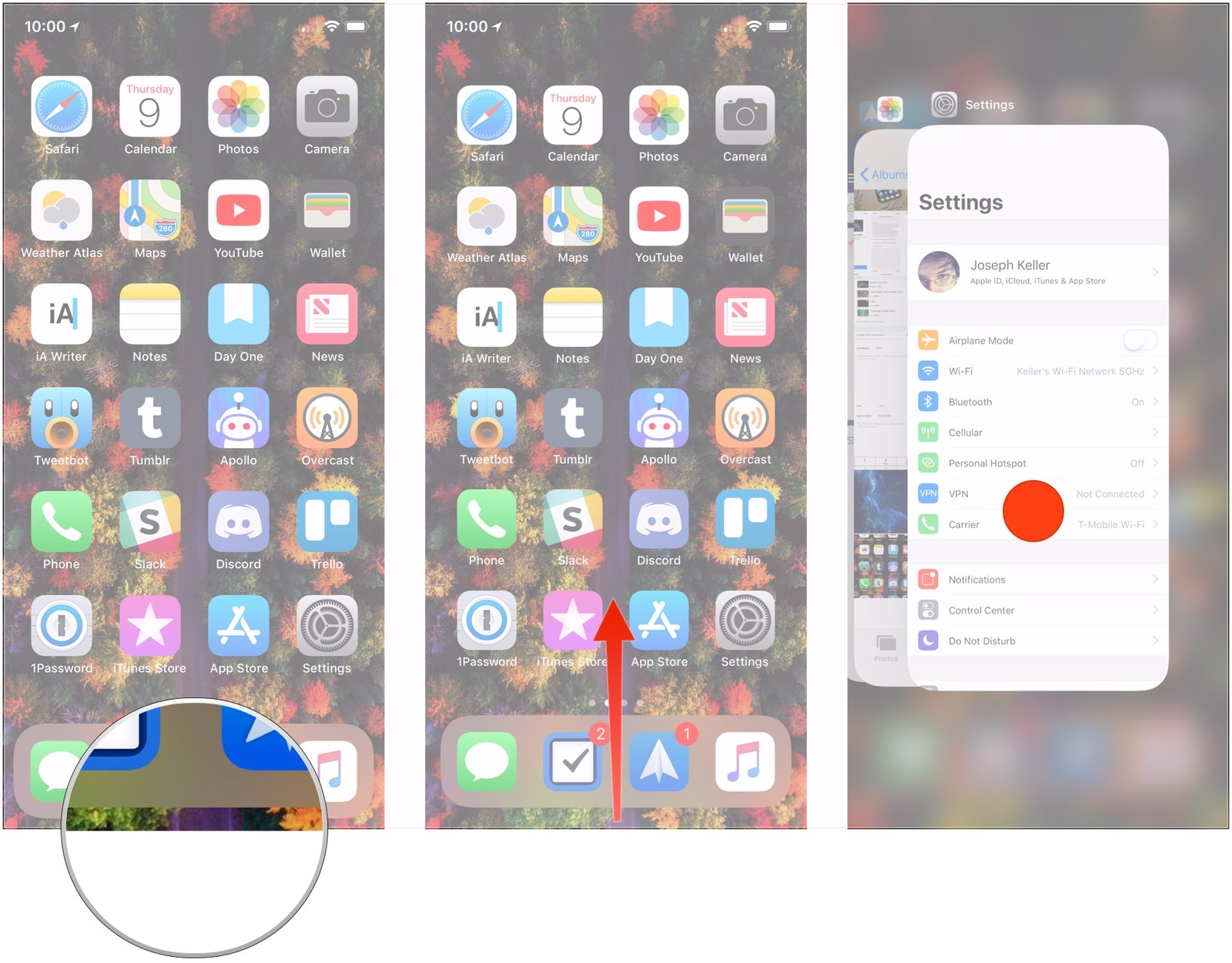 How to use music as ringtone on iphone 6s