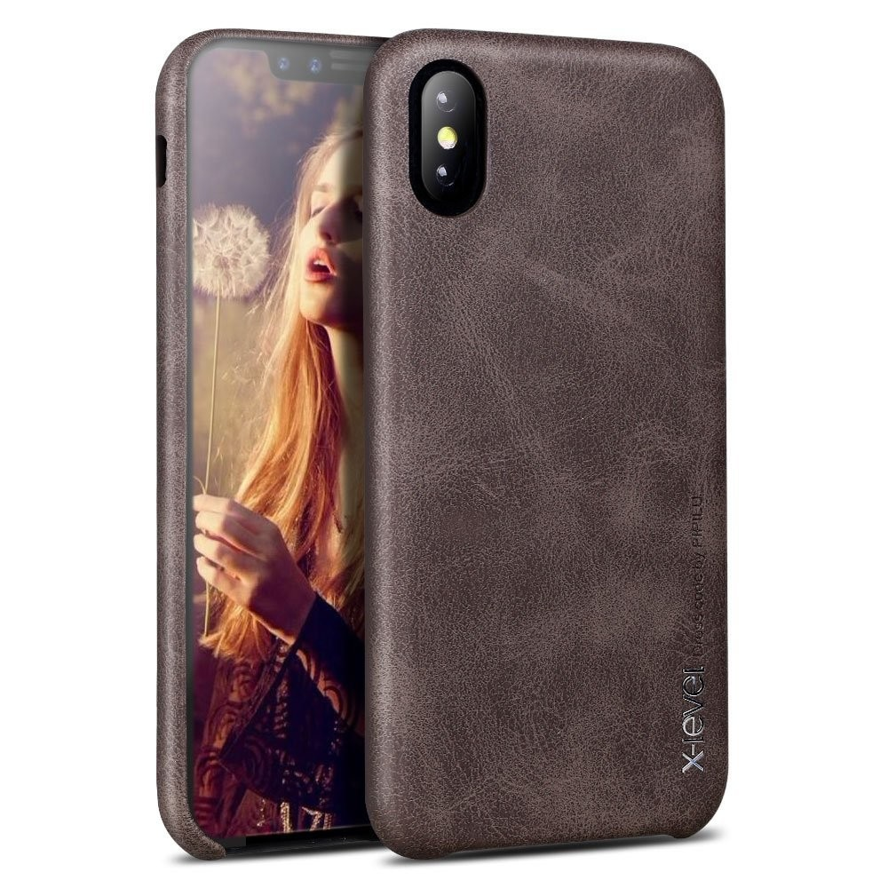every iphone x case we could find imorex level\u0027s vintage series case is very simple and incredibly sophisticated looking the inside is soft to prevent scratches and the outer pleather is soft
