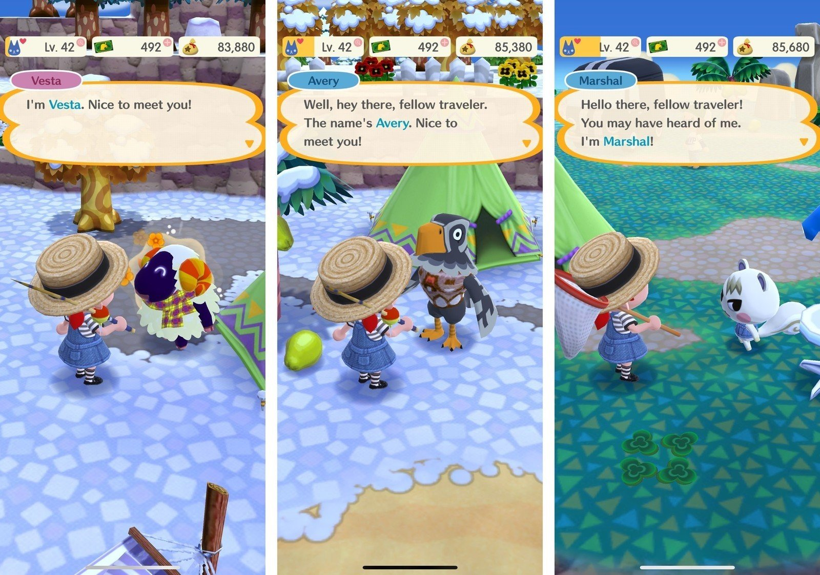 animal crossing pocket camp everything you need to know imore