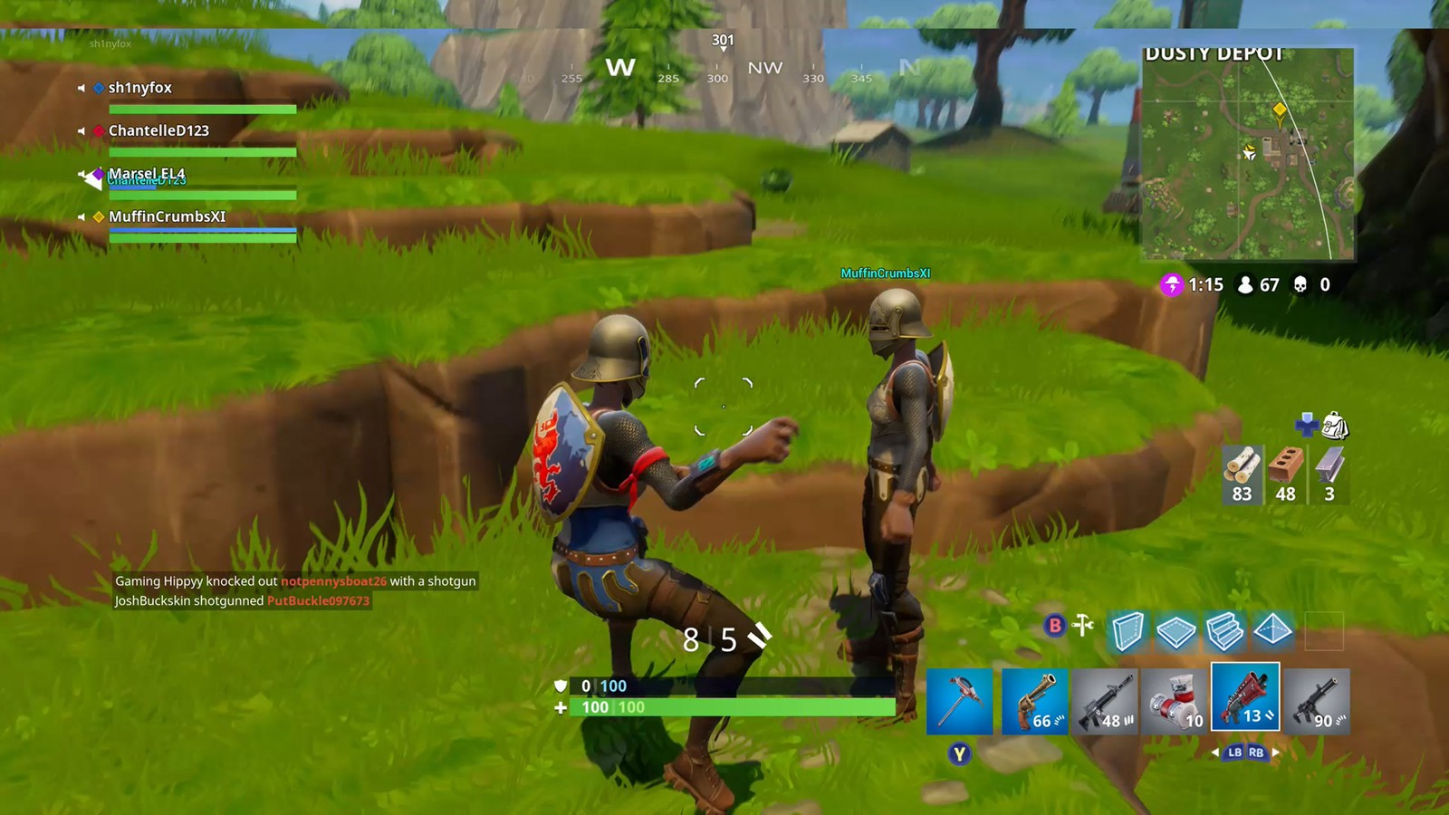 How to play fortnite on an iphone 6 plus