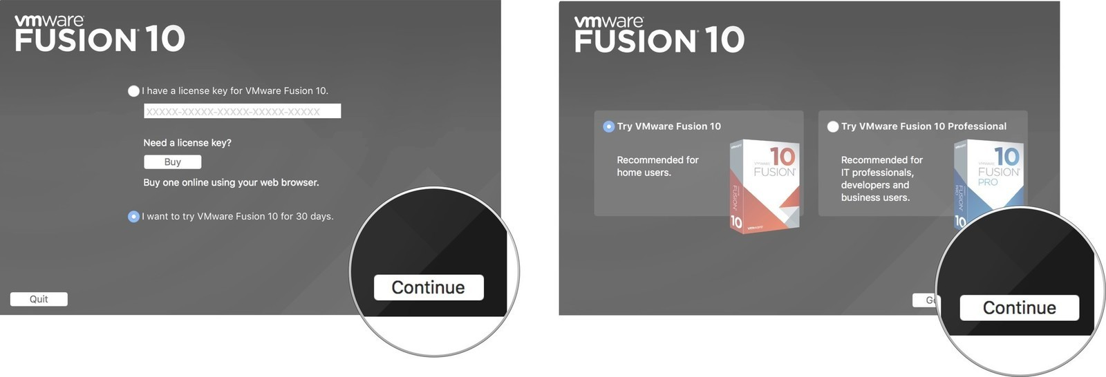 How to run Windows 10 on your Mac using VMware's Fusion 10