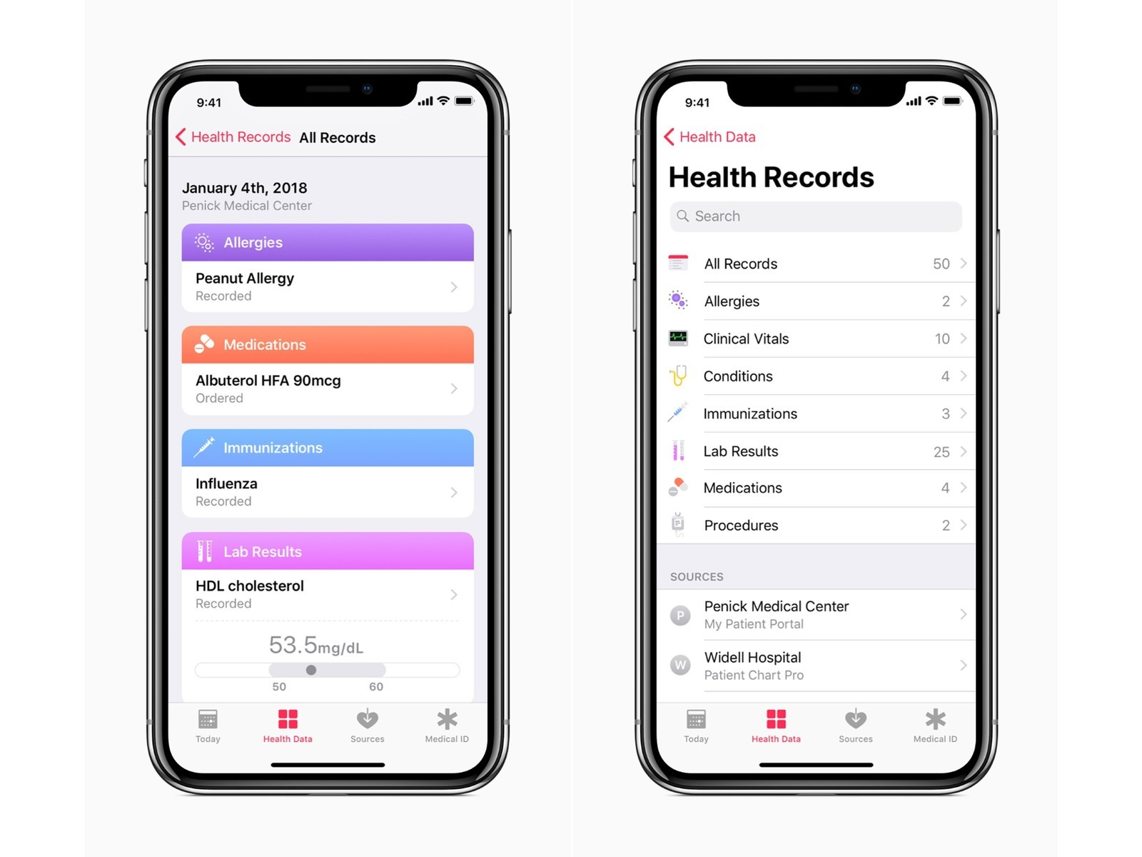 Medical Records App For Iphone