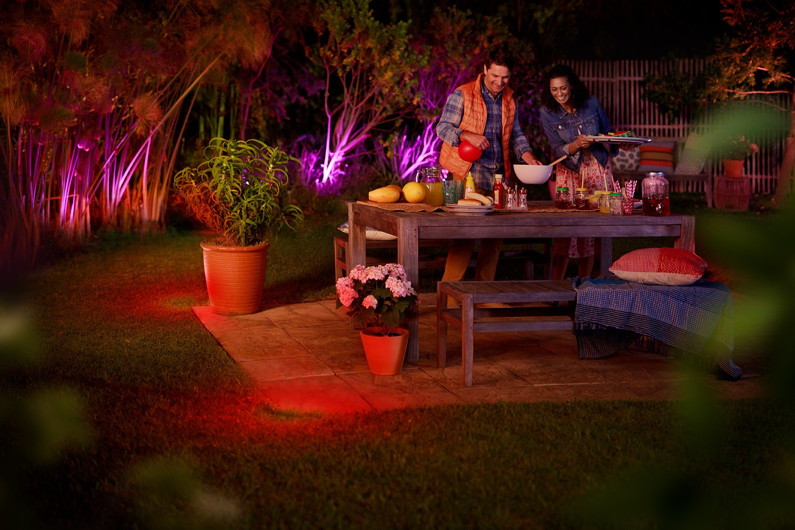Philips Hue Is Getting A Big Entertainment Update With