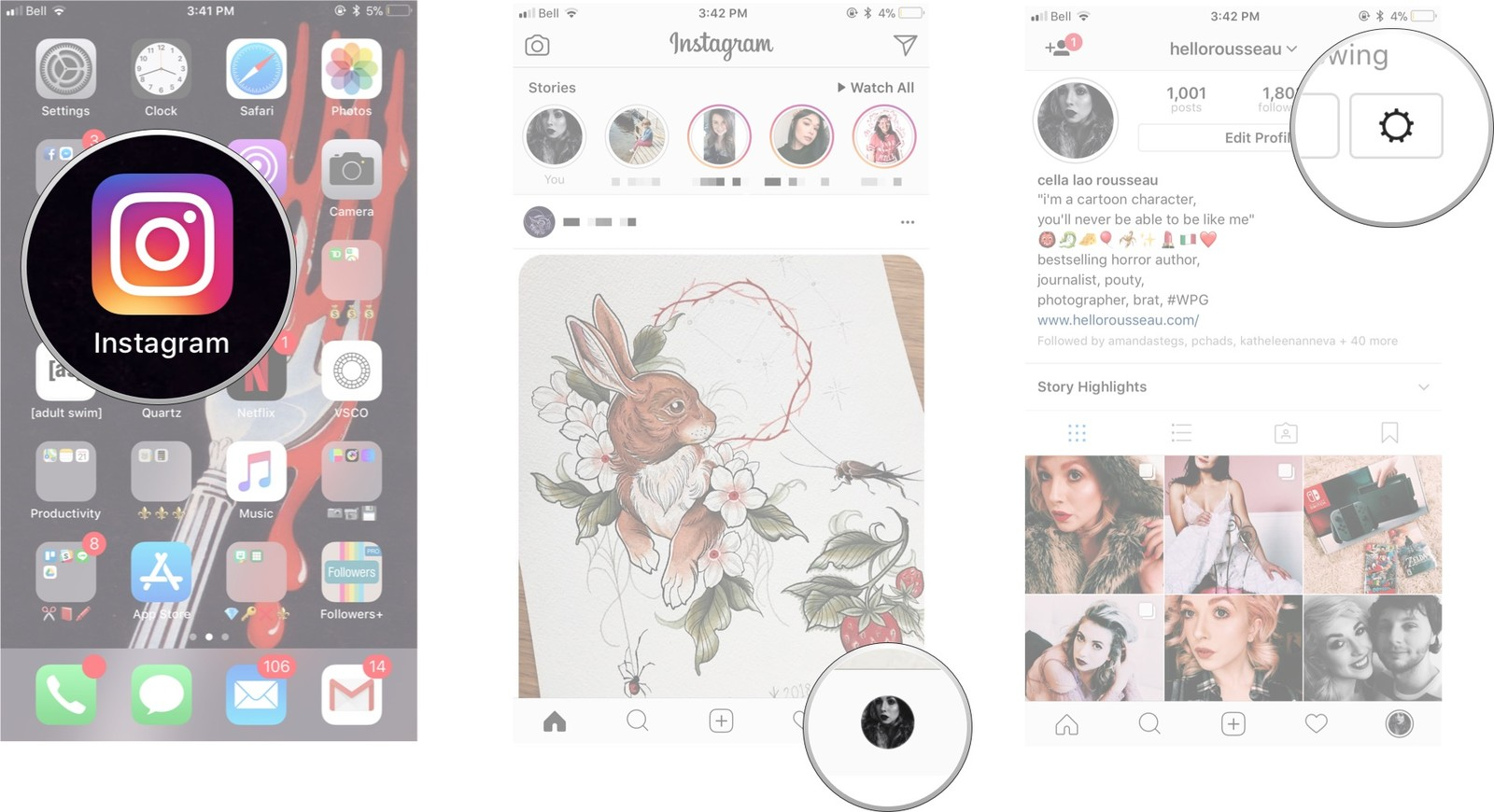 How to turn off Instagram's Show Activity Status option and protect