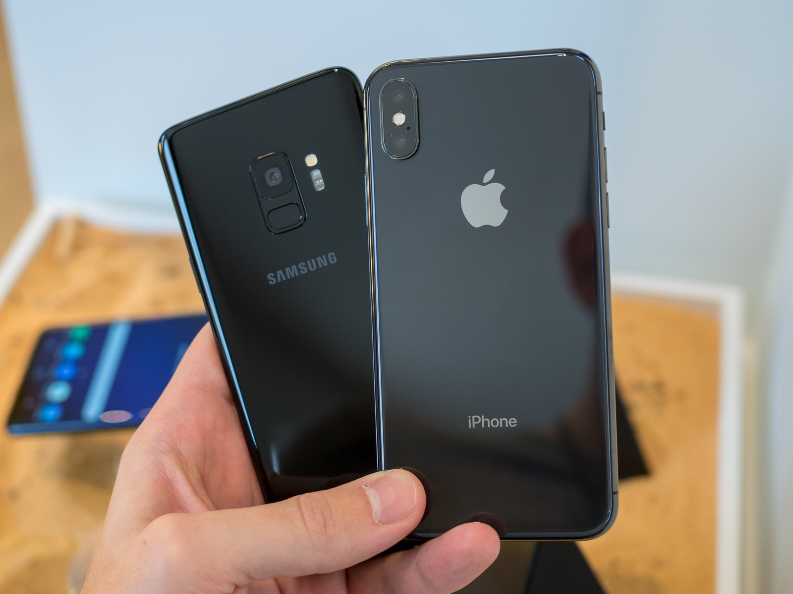 which phone is better iphone or android what i miss most about the iphone as a samsung user imore 20618