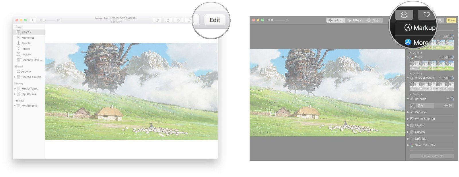 How to use Markup in Photos for Mac | iMore