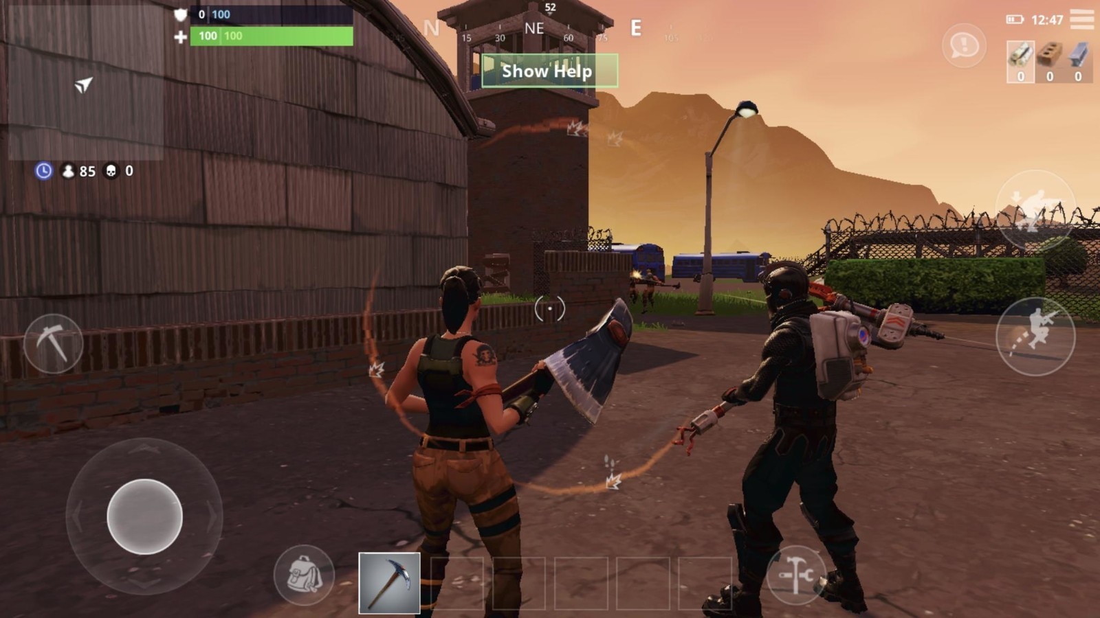 Fortnite Sound Not Working Pc hands-on with fortnite for iphone and ipad | imore