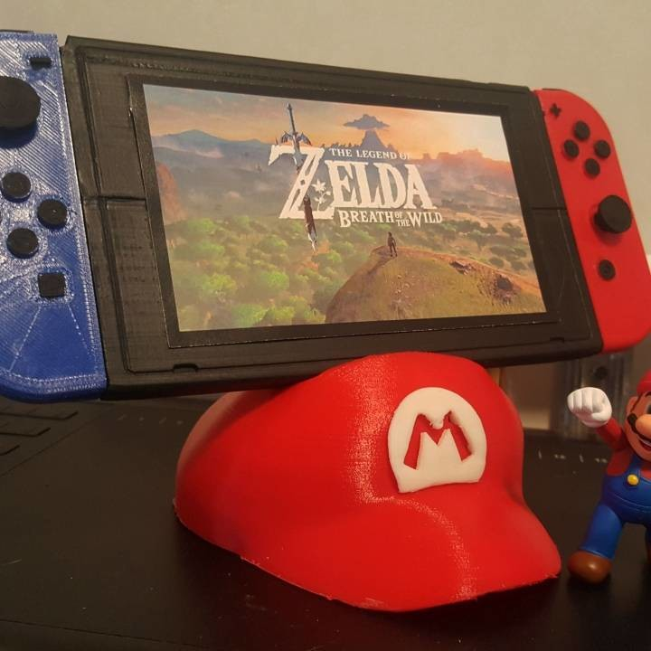 3d Printed Accessories You Can Make For Your Nintendo