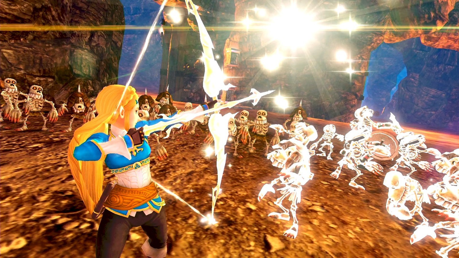 Hyrule Warriors Definitive Edition Beginner S Guide Imore