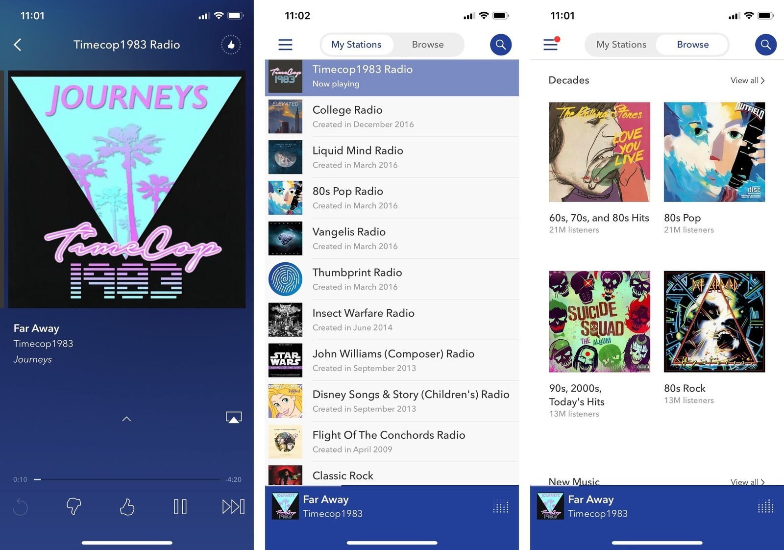 Best music streaming apps for iPhone in 2019 | iMore