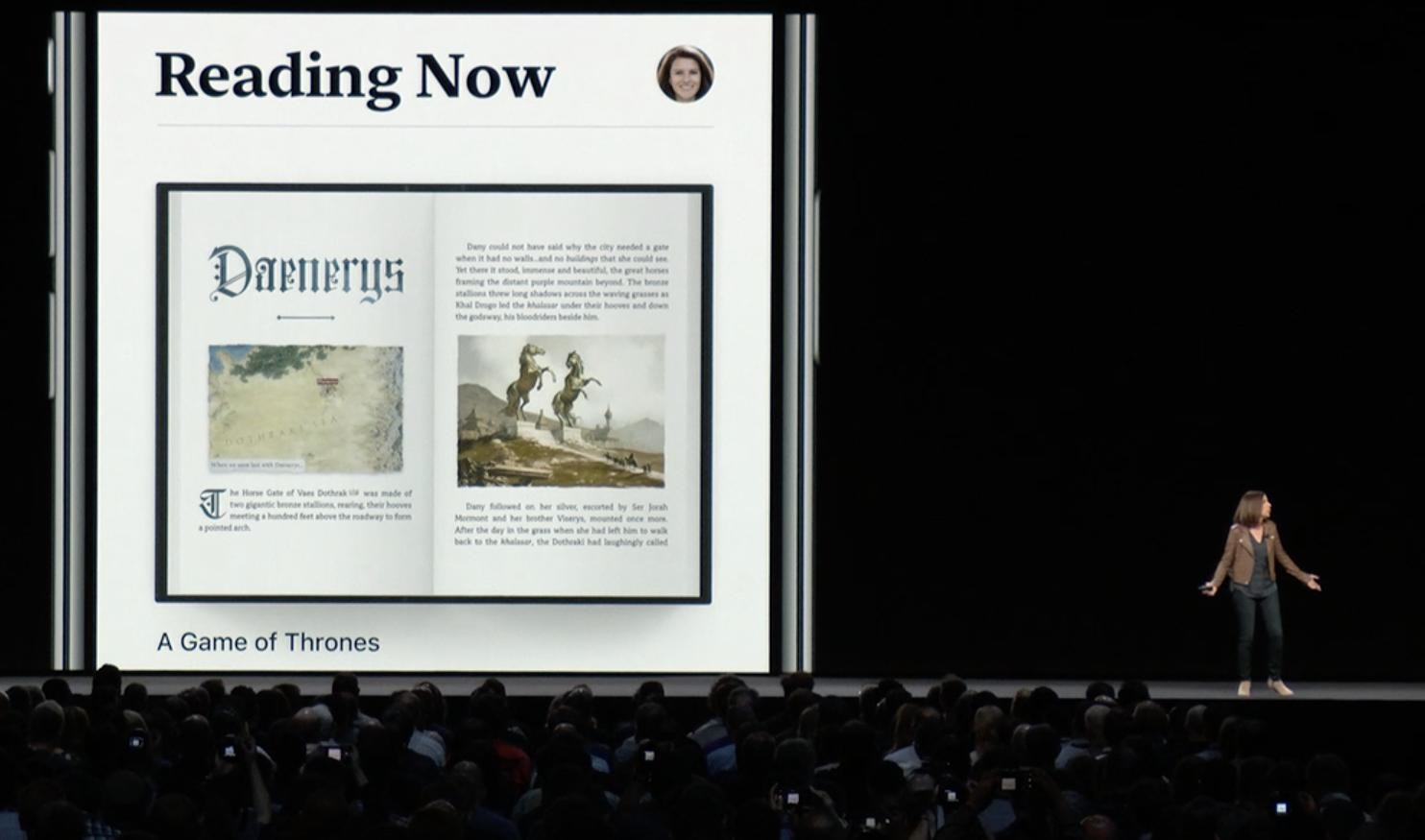 Apple Books Whats New In Ios 12 Imore