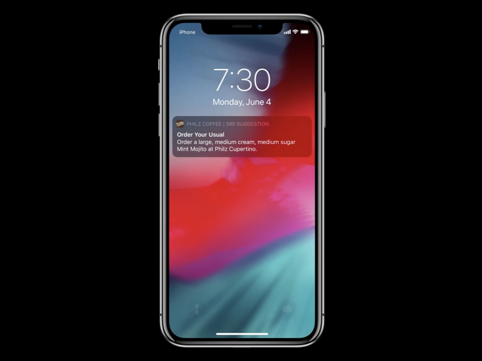 Siri Shortcuts: The next leap forward in push interface   iMore