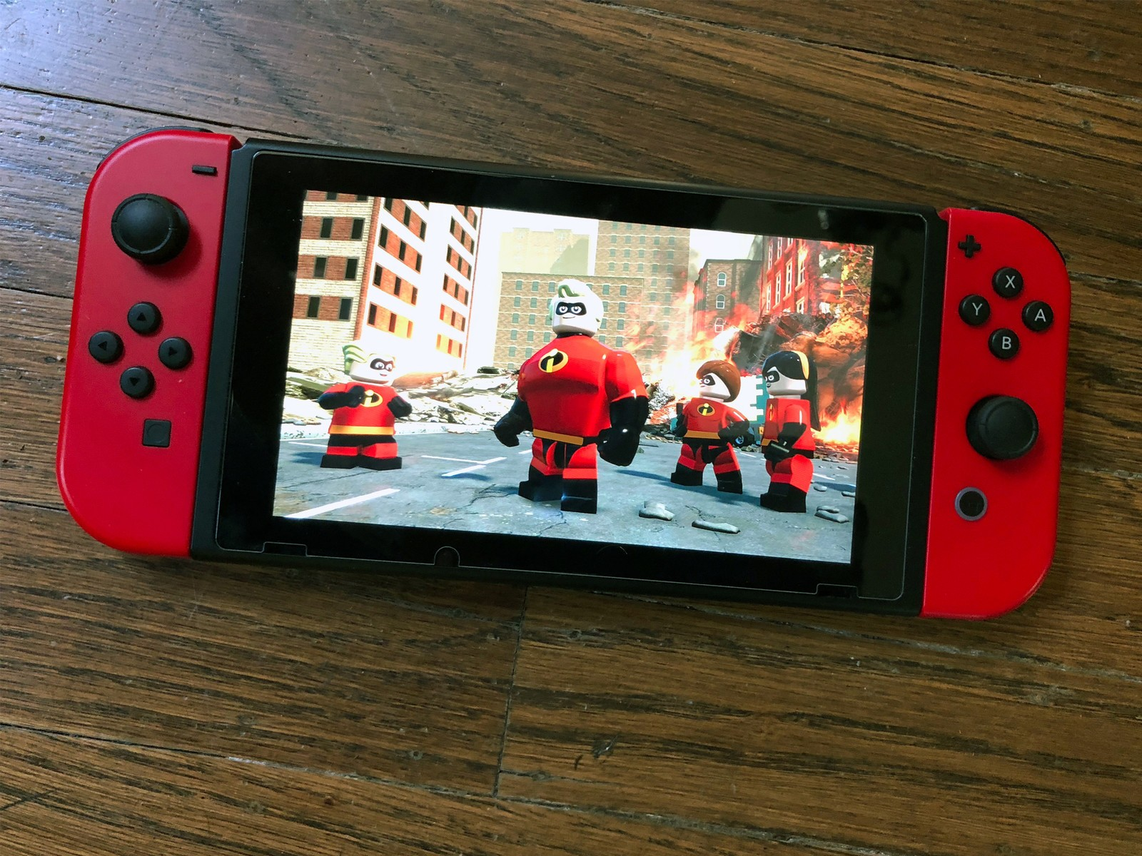 All The Lego Games You Can Play On Nintendo Switch Imore