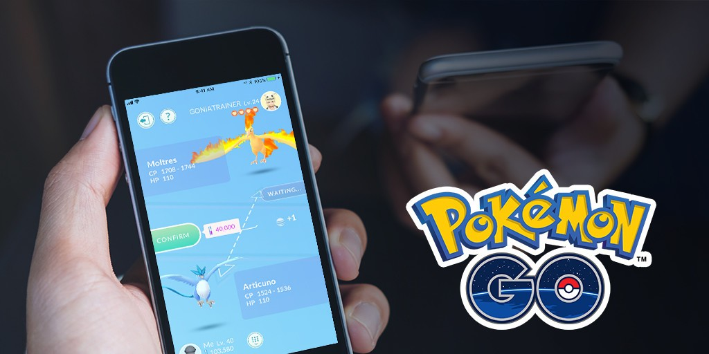 How to trade Pokémon in Pokémon Go | iMore