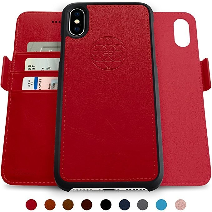 f9b4c05182e7 Best iPhone X Wallet Cases in 2019 | iMore