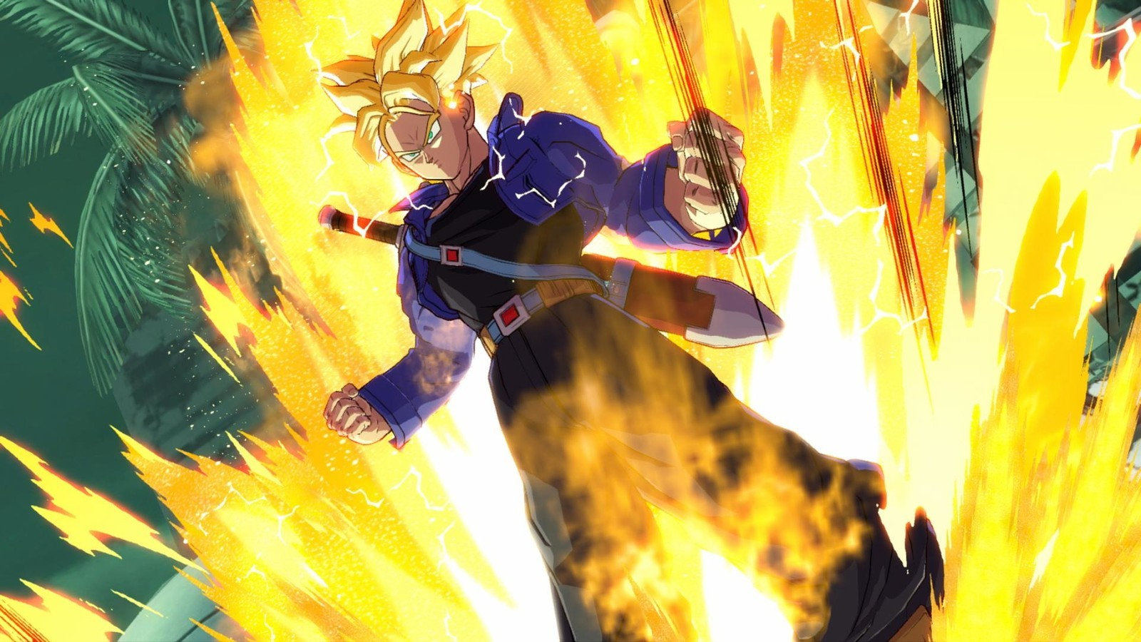 Dragon ball fighter z for nintendo switch everything you need to know imore - Dragon bale z ...