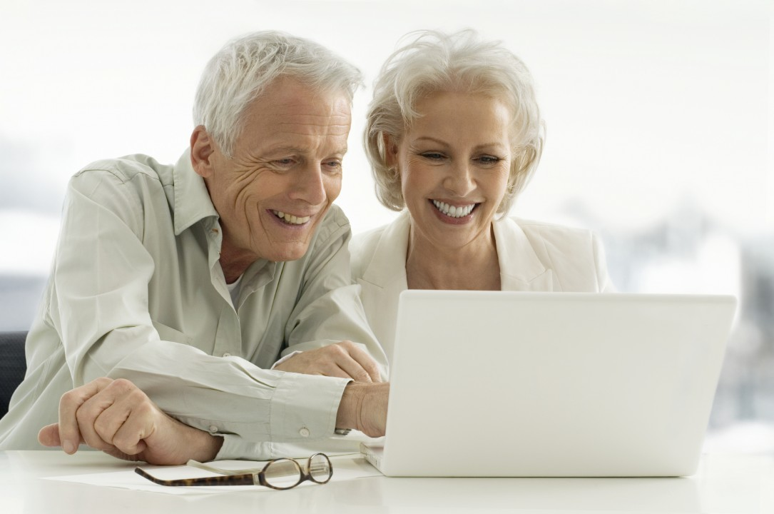 How to set up a computer for a senior citizen   iMore