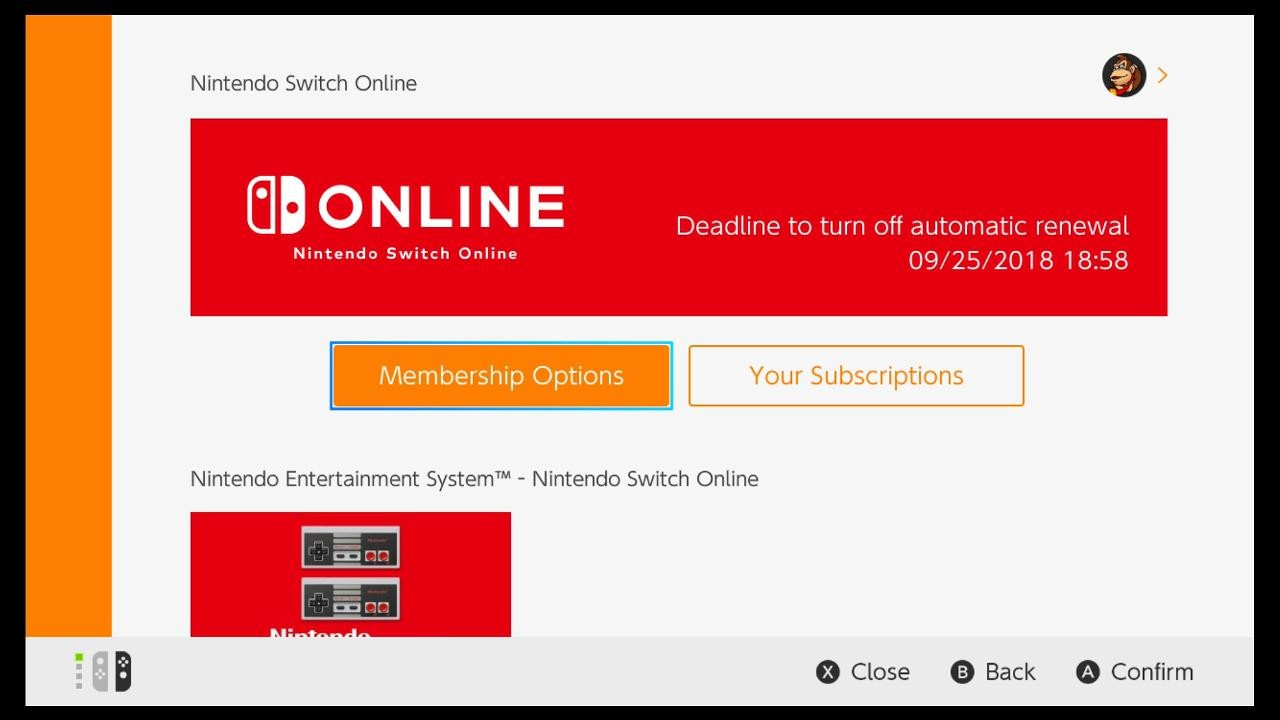 How To Get Nintendo Switch Online Without A Credit Card Imore