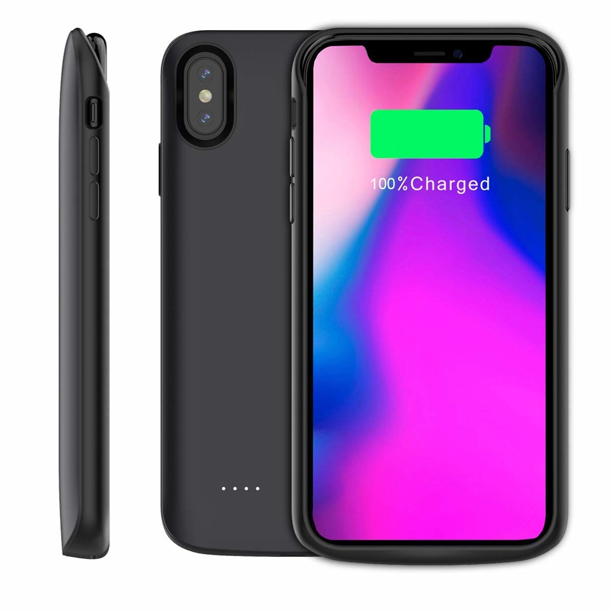 new product 84727 eee82 Best Battery Cases for iPhone XS Max   iMore