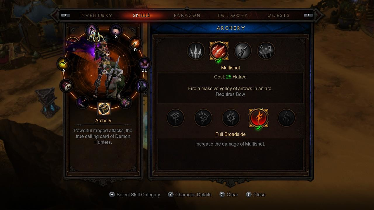 Diablo 3: Eternal Collection for Nintendo Switch: Beginner's Guide