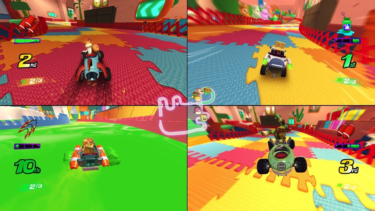 Nickelodeon Kart Racers: Everything you need to know | iMore