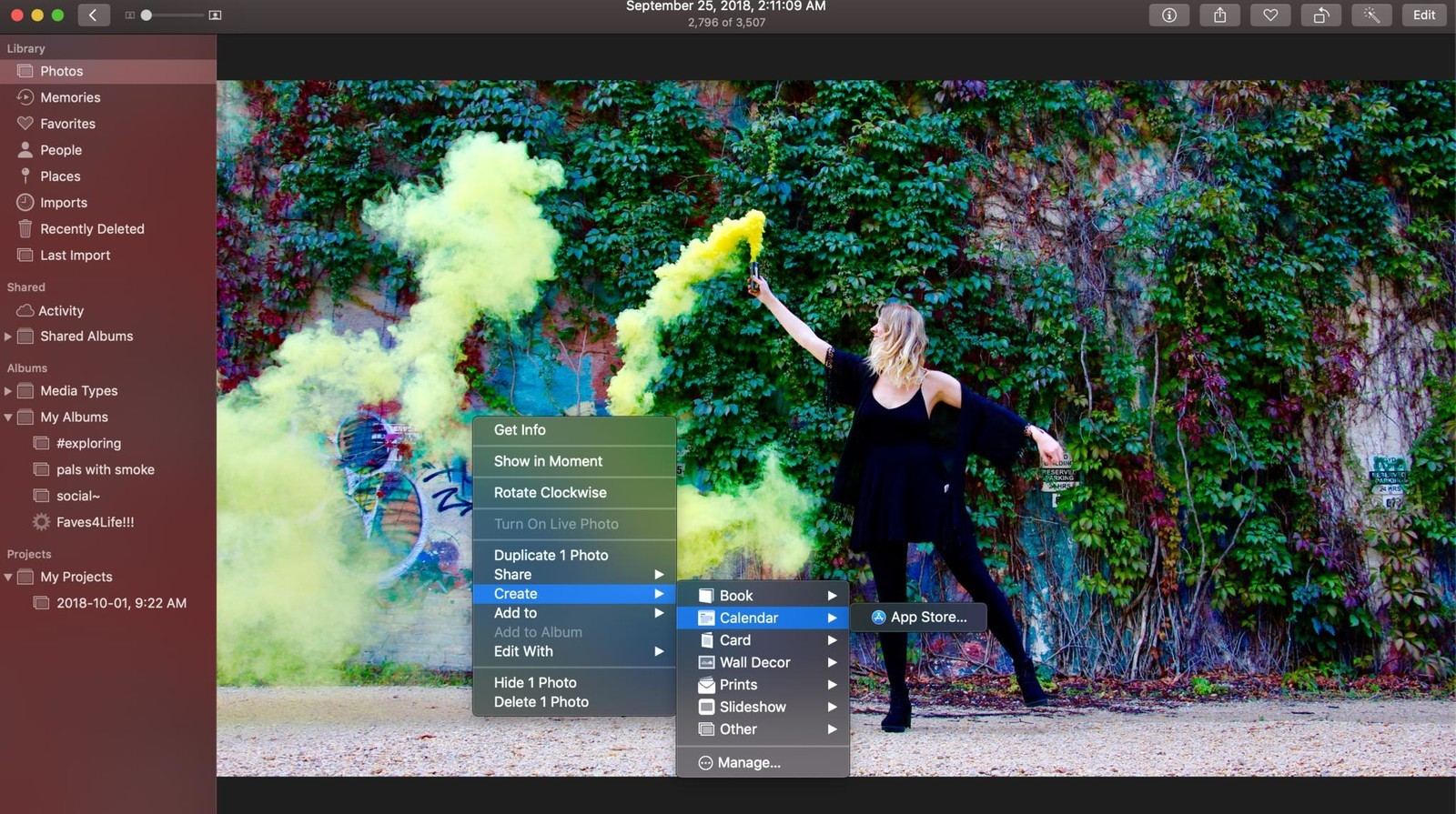 Review Photos For Os X Takes The Stress Out Of Photo Management Imore
