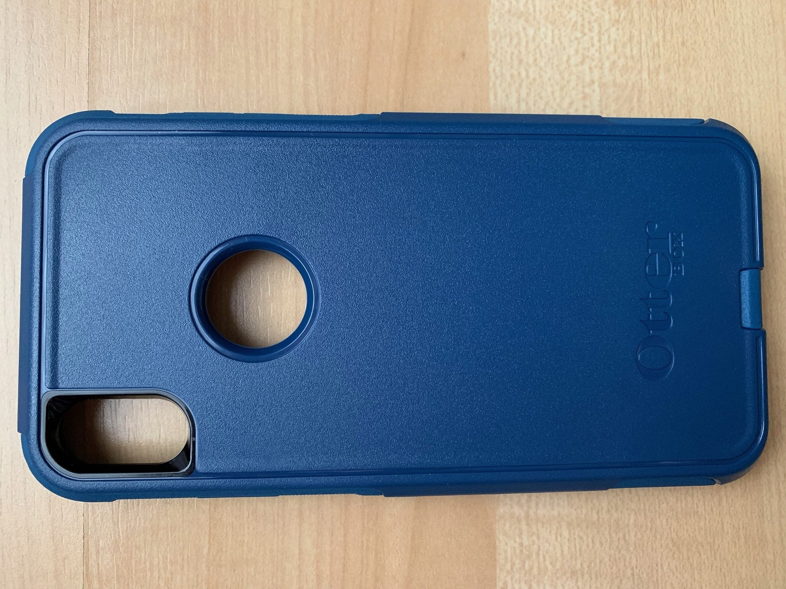new product a904d 8bc27 Otterbox Commuter Case for iPhone review: solid protection | iMore