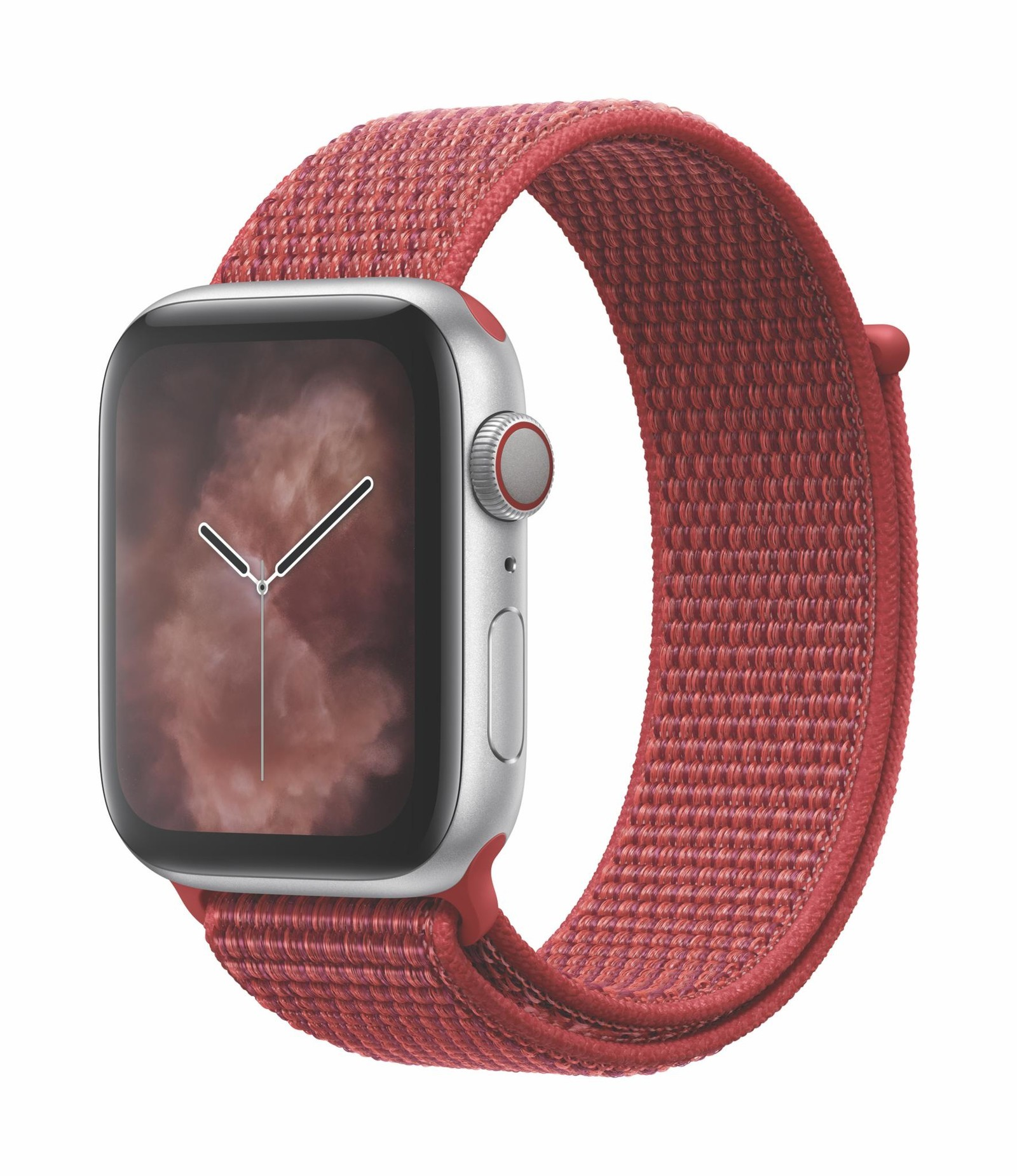 Apple introduces (PRODUCT)Red Sport Loop, new Nike+ colors coming Friday