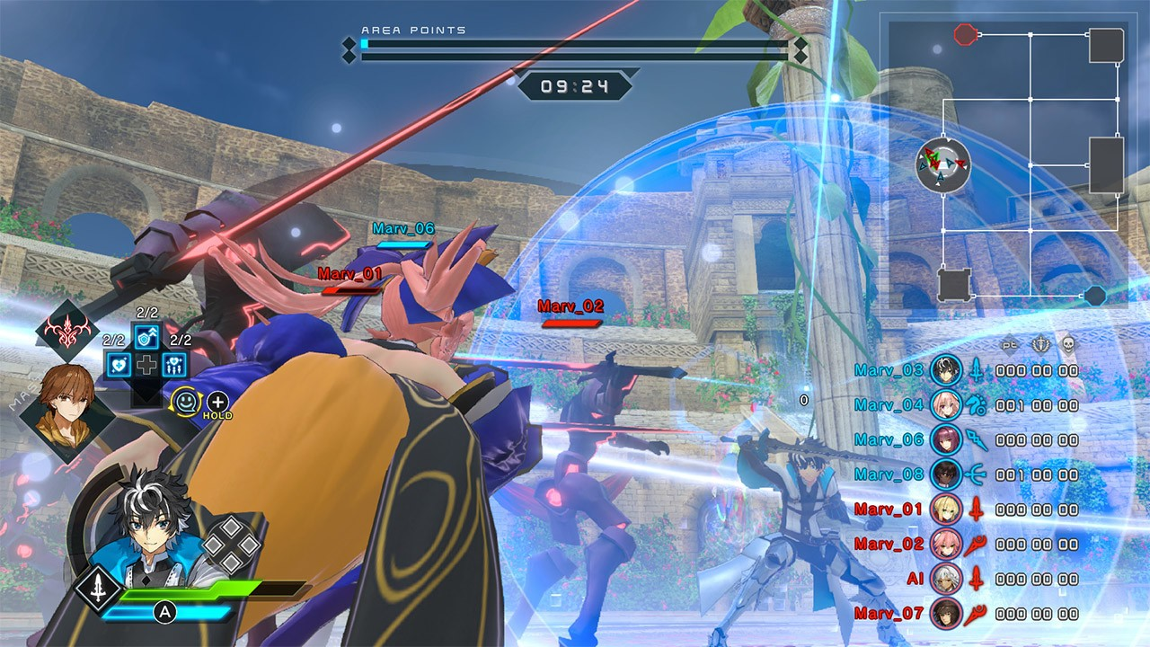Fate/EXTELLA LINK for Nintendo Switch: Everything you need