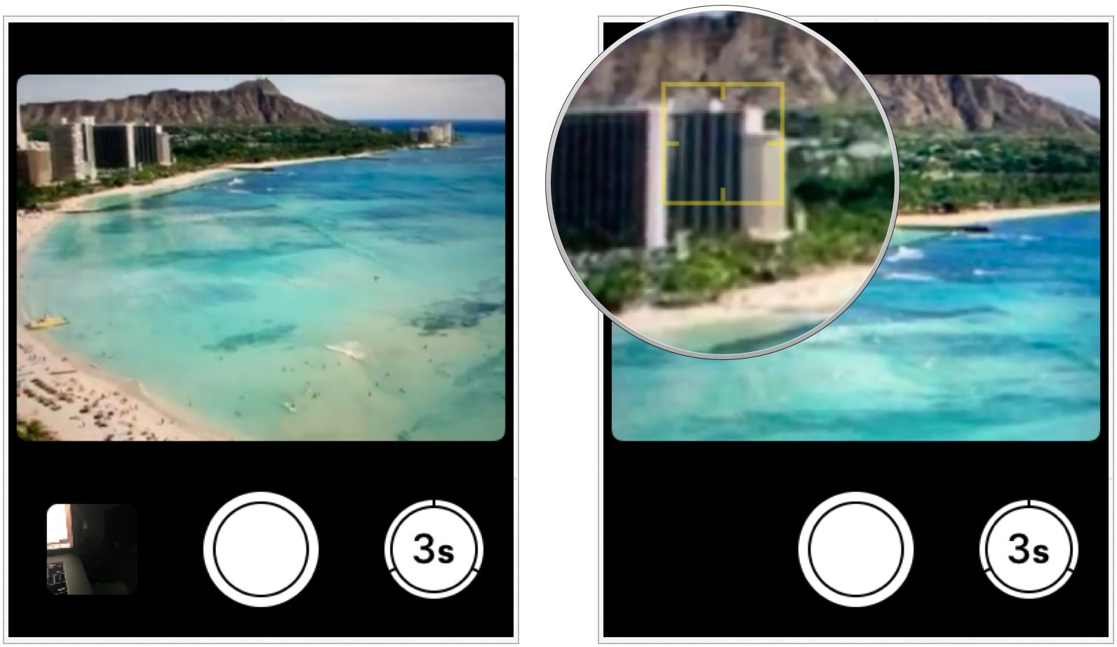 How to use the Camera app on Apple Watch | iMore