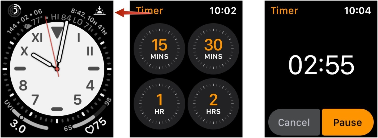 How to set a timer on Apple Watch | iMore