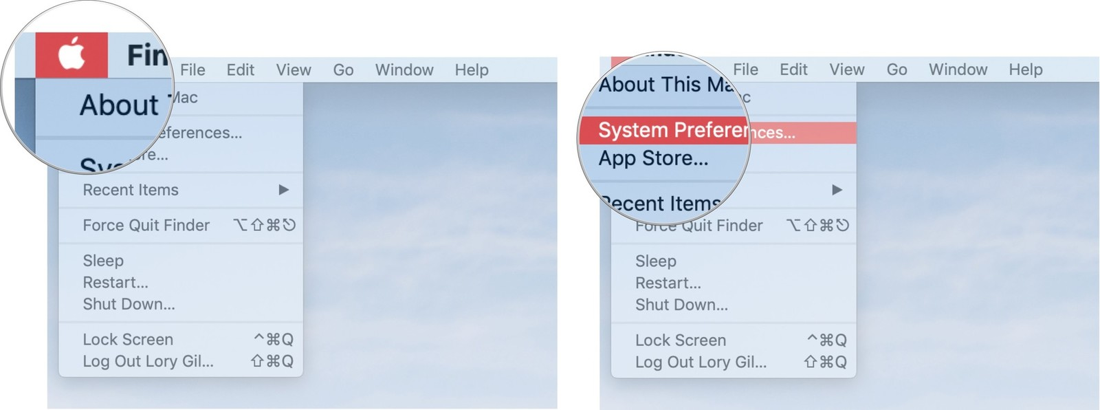 How to enable the Guest User account on your Mac | iMore