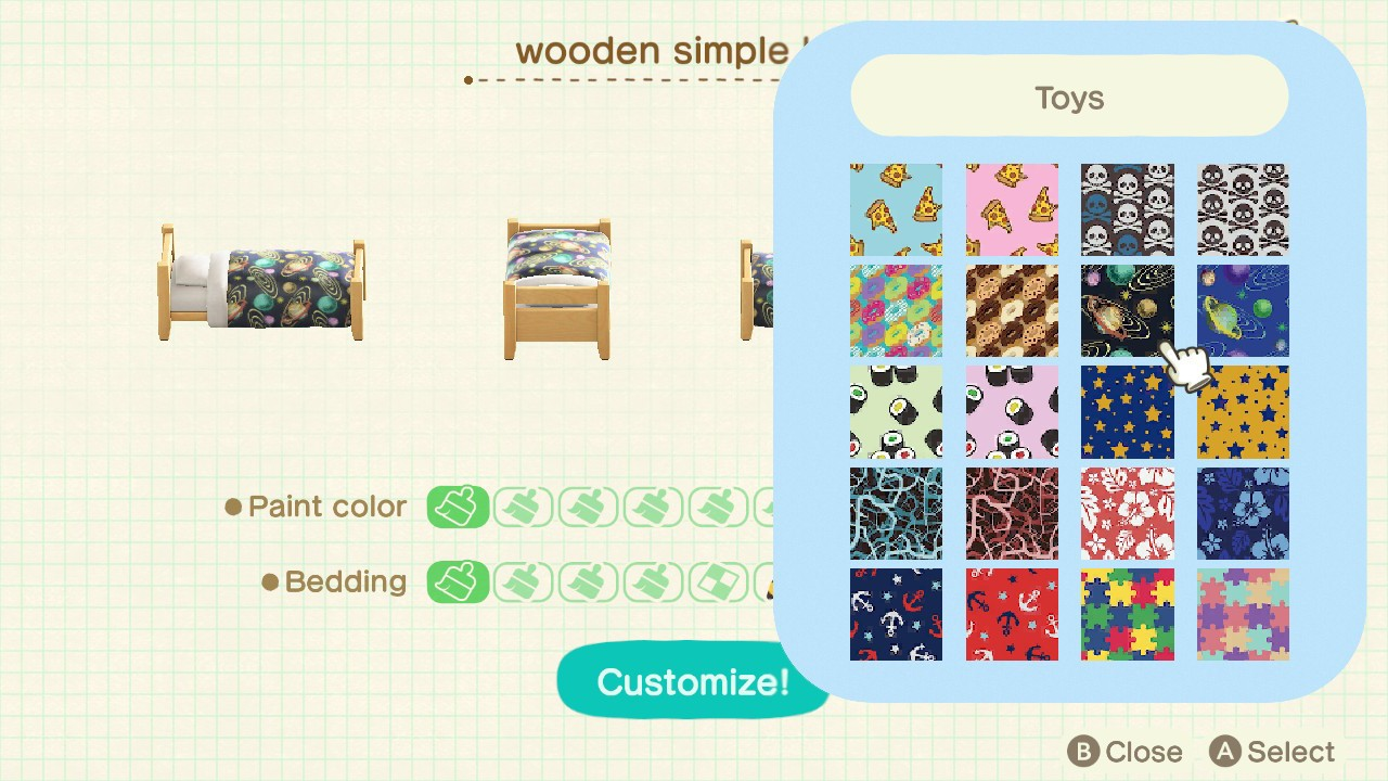 Animal Crossing New Horizons How To Get Custom Designs From
