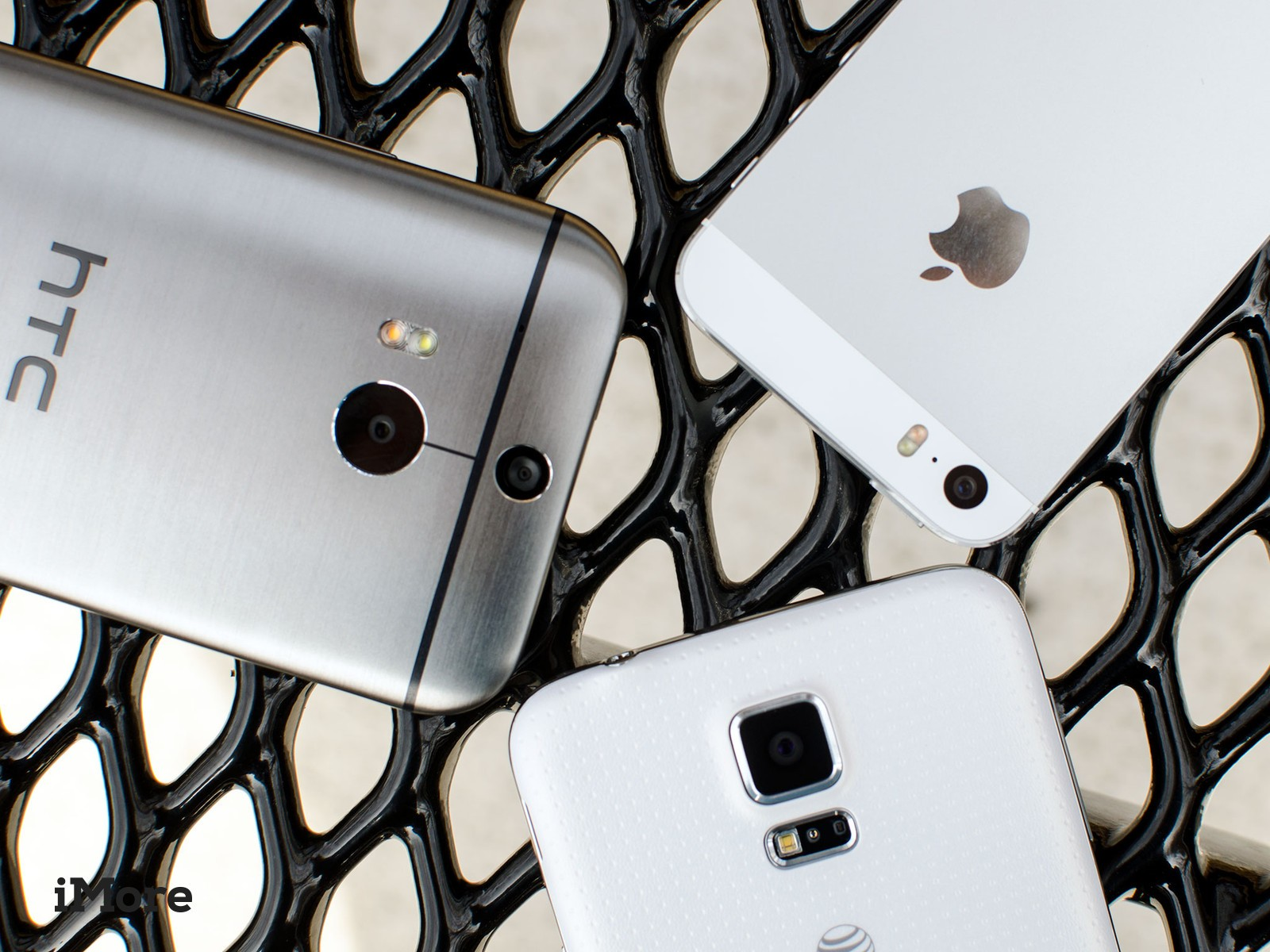 iPhone 5s vs. Galaxy S5 vs. HTC One M8: Camera shootout!