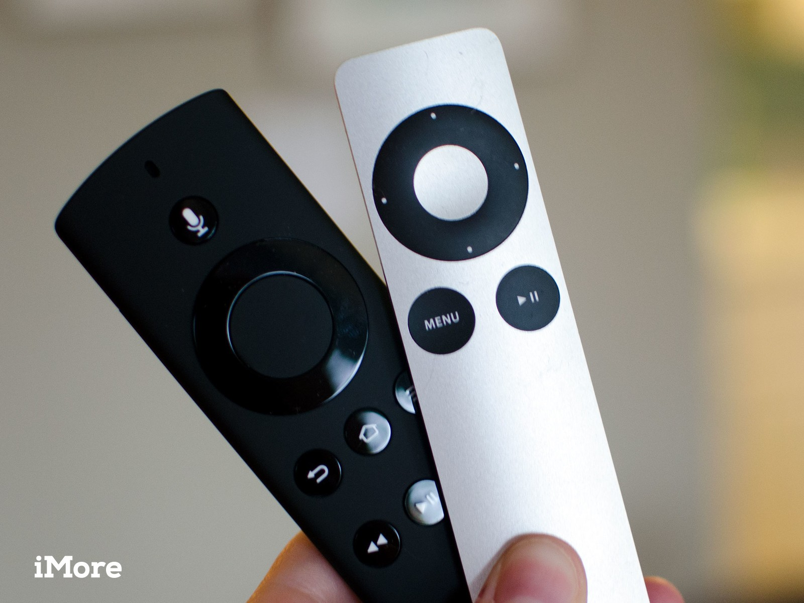 Apple TV vs. Amazon Fire TV: Which one should you buy?
