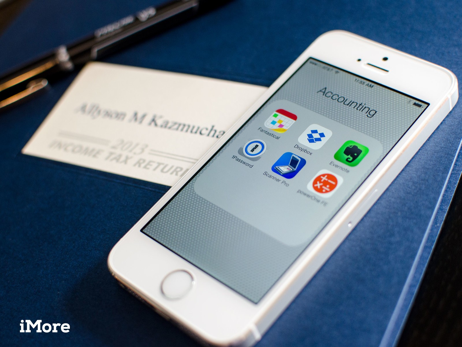 Best apps for accountants and CPAs: Scanner Pro, 1Password, Dropbox, and more!