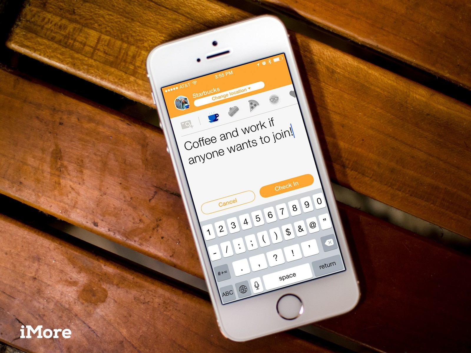 Swarm for iPhone review: No it isn't the same thing as Foursquare