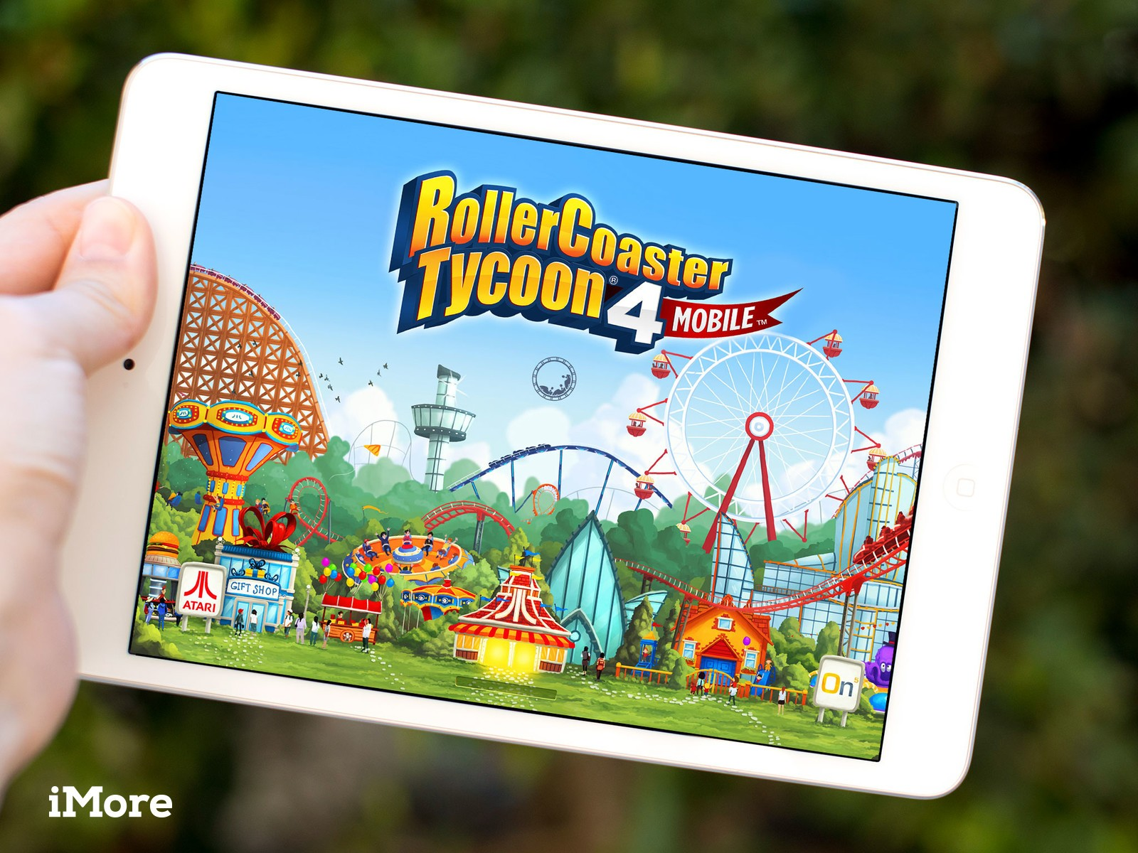 Roller Coaster Tycoon 4: Top 10 tips, hints, and cheats you need to know!