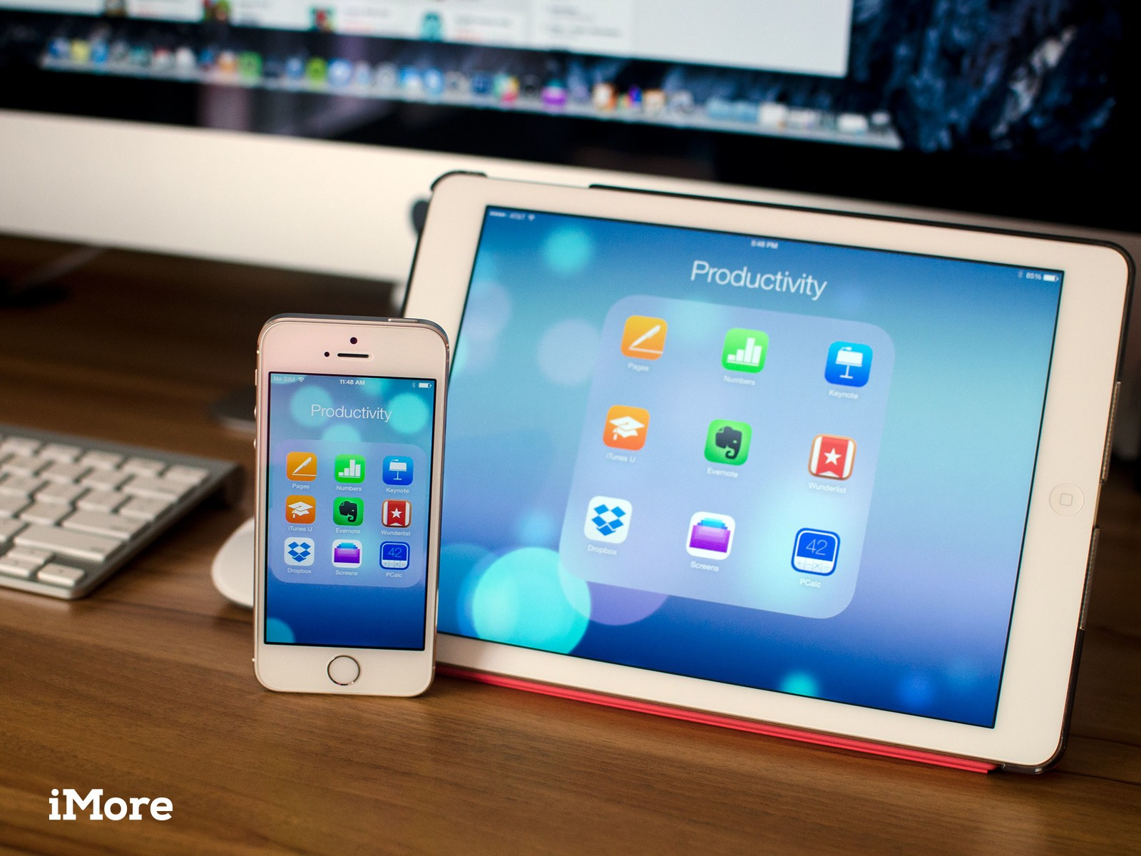 Best iPhone and iPad apps for college students: Start the school year off right!
