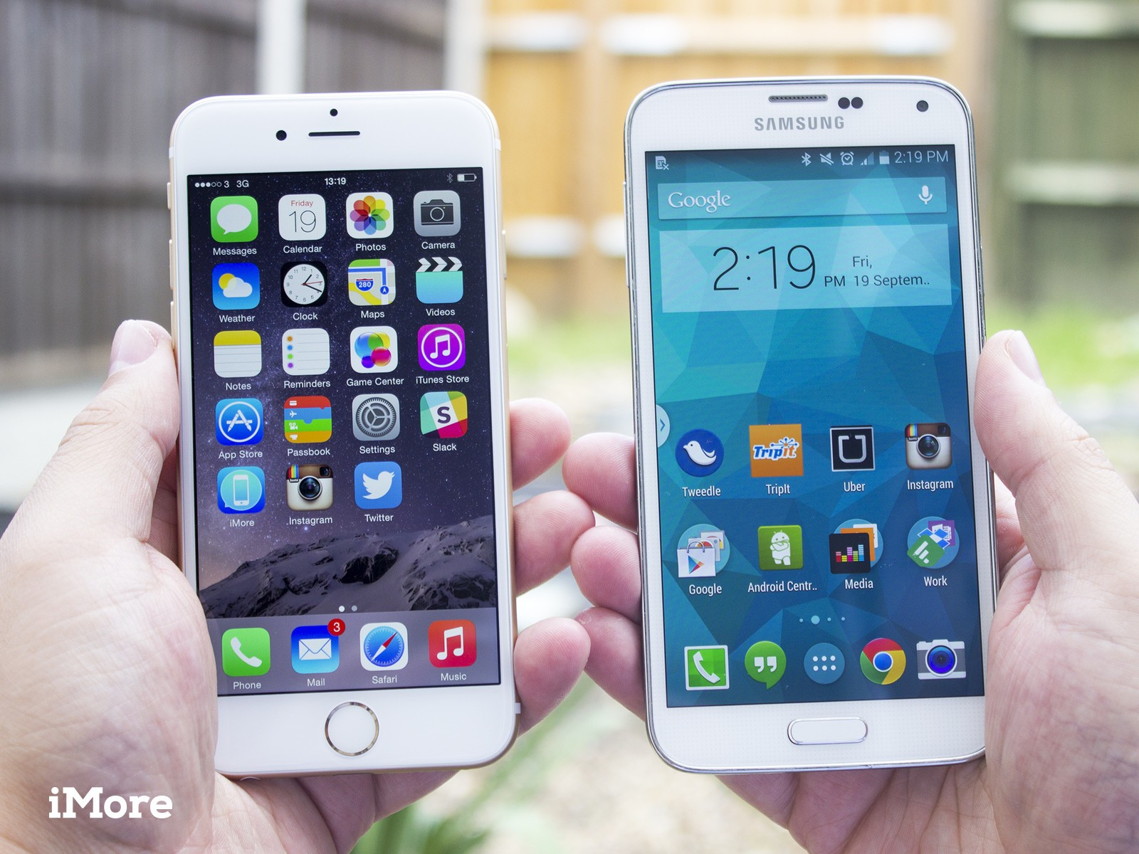 Samsung's weakness is further validation of Apple's model