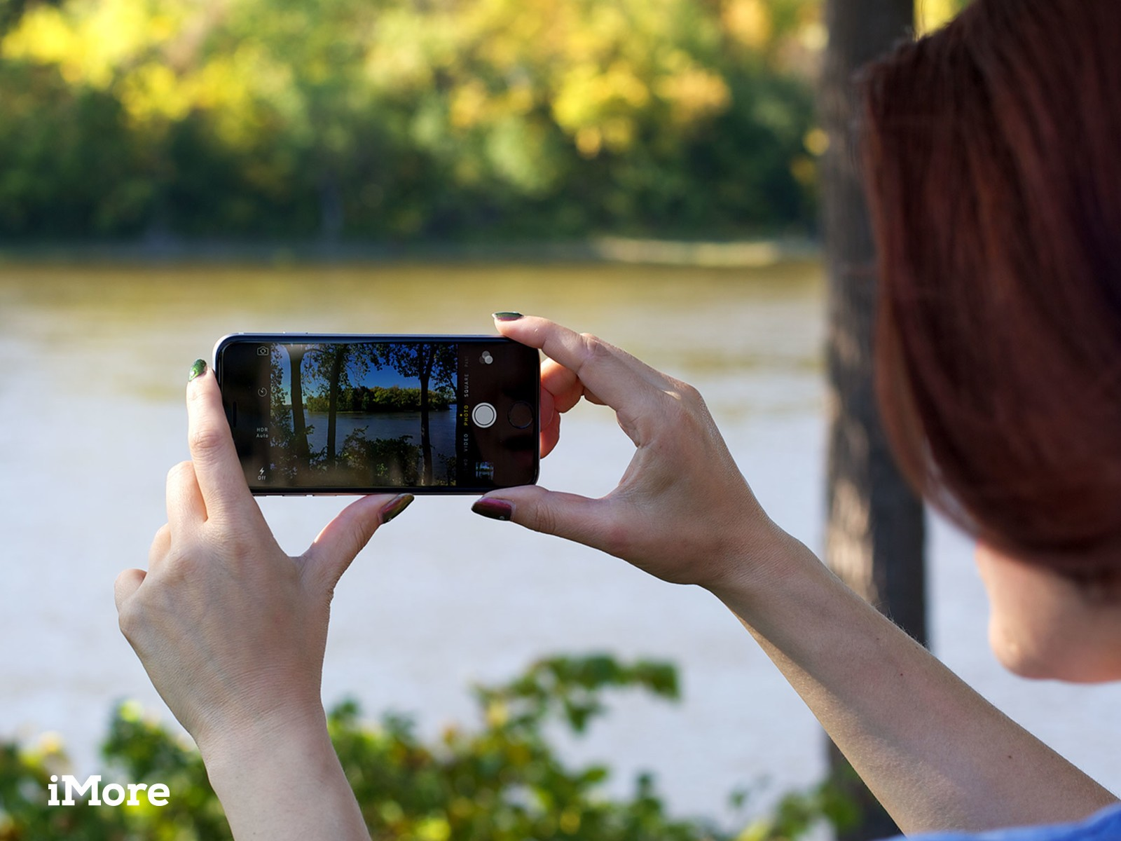 How to take photos, selfies, bursts, and more with your ...