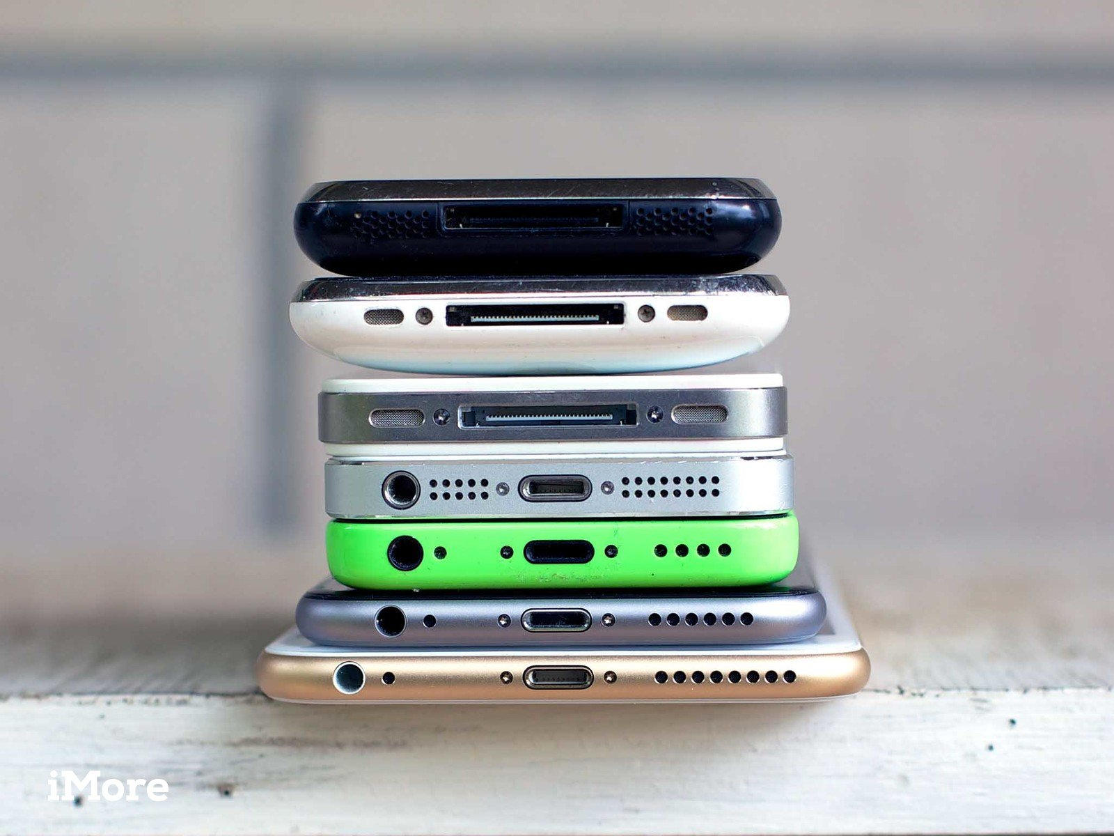 What losing the headphone jack would mean for accessibility
