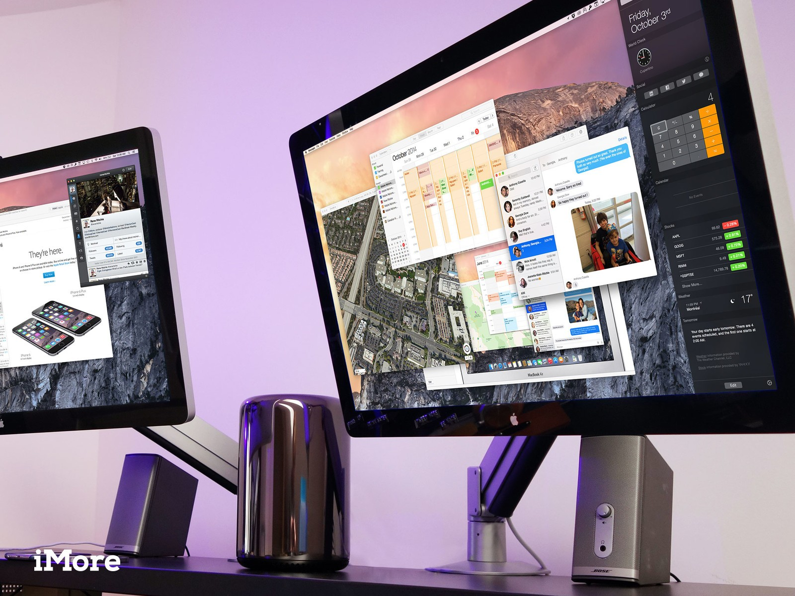 OS X Yosemite design language: Explained