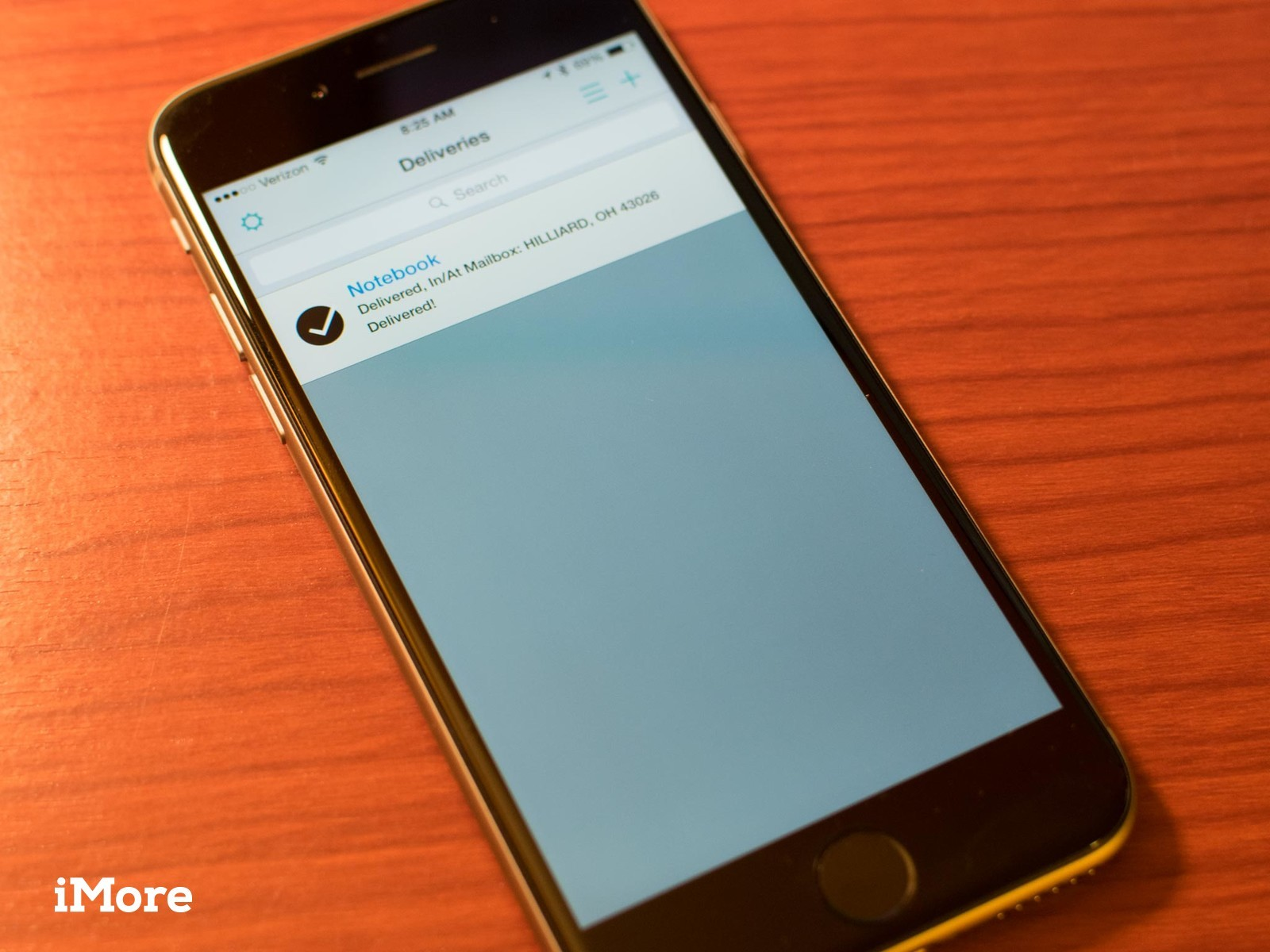 Deliveries for iPhone and iPad updates with a widget, an extension, and much more