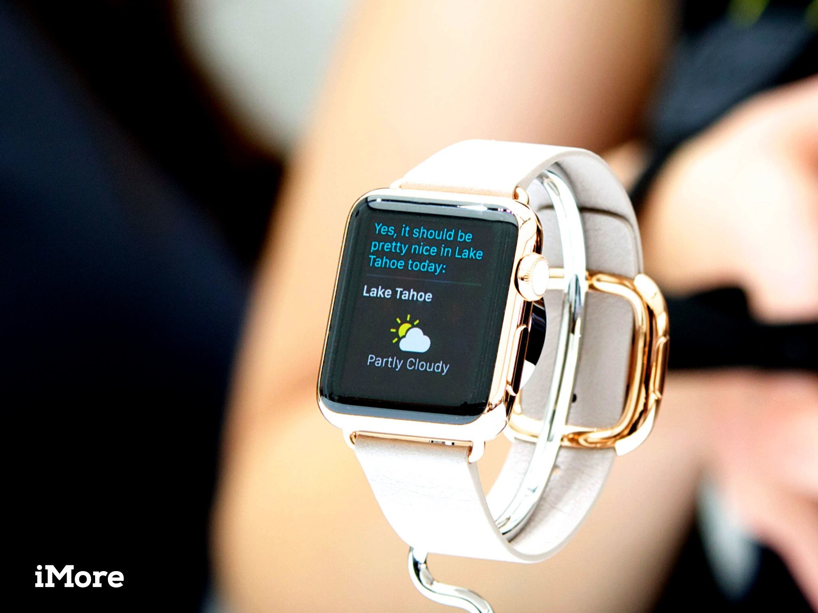 On Apple Watch pricing and strap swapping